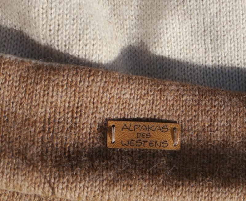 Alpaka Wollprodukte